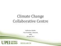 Climate Change Collaborative Centre