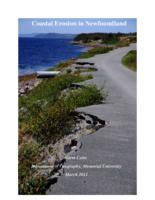 Coastal Erosion in Newfoundland