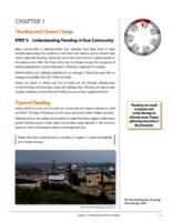 7 Steps to Assess Climate Change Vulnerability in Your Community. Chapter 1: Flooding and Climate Change
