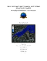Municipality Climate Adaptation Case Study Report: Town of Yarmouth