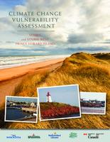 Climate Change Vulnerability Assessment Souris and Souris West, Prince Edward Island
