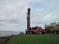 Well Drilling - Truro, Nova Scotia