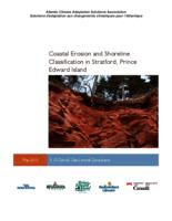 Coastal Erosion and Shoreline Classification in Stratford, Prince Edward Island