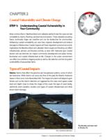 7 Steps to Assess Climate Change Vulnerability in Your Community. Chapter 2: Coastal Vulnerability and Climate Change