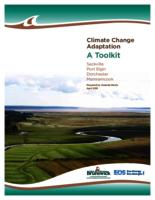 Climate Change Adaptation: A toolkit