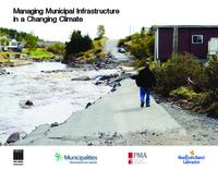 Managing Municipal Infrastructure