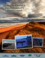 Climate Change Vulnerability Assessment- North Rustico, Prince Edward Island