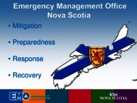 Emergency Management Office