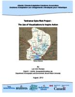 Tantramar Dyke Risk Project: The Use of Visualizations to Inspire Action