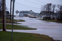 North Rustico, Harbour View Drive