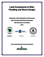 Land Investments at Risk: Flooding and Storm Surges