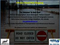 Isthmus Flood Risk Mapping