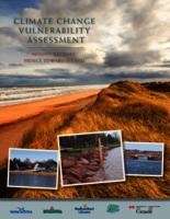 Climate Change Vulnerability Assessment- Mount Stewart, Prince Edward Island