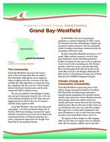 Adapting to Climate Change: Inland Flooding, Grand Bay-Westfield