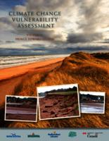 Climate Change Vulnerability Assessment Victoria, Prince Edward Island